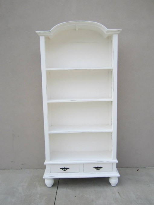 Dome Bookcase Large Nadeau Alexandria