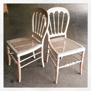 KA307-Rattan-Seat- Dining-Chair