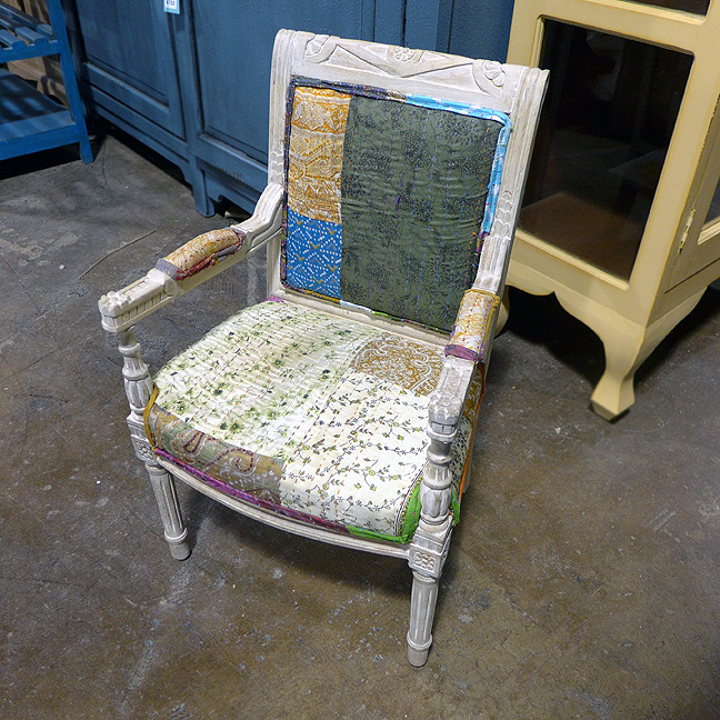 Child Size Arm Chair Nadeau Dallas