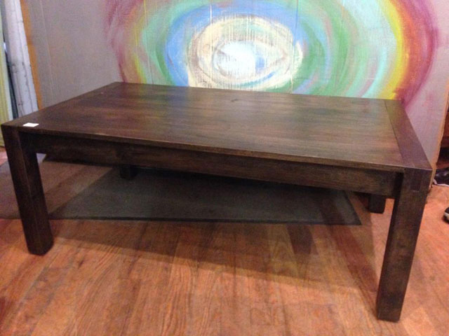 Coffee Table Nadeau Los Angeles