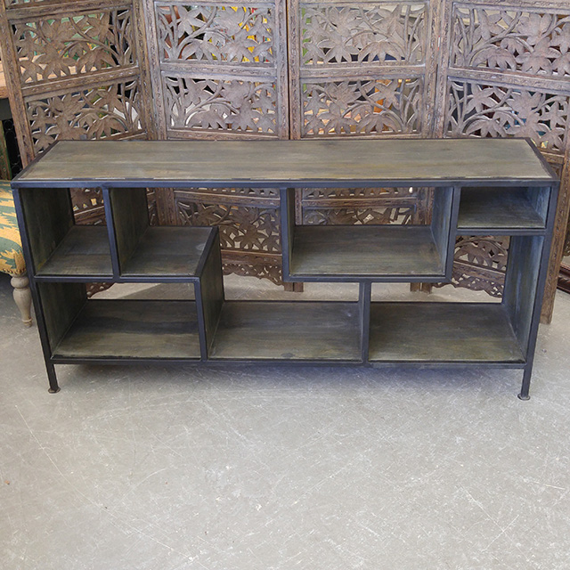 Lovely Low Bookcase