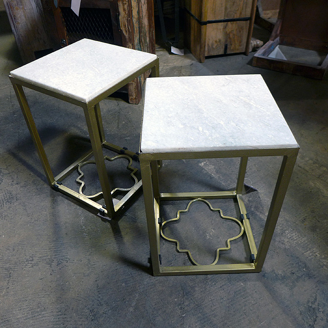 Exceptional Side Table