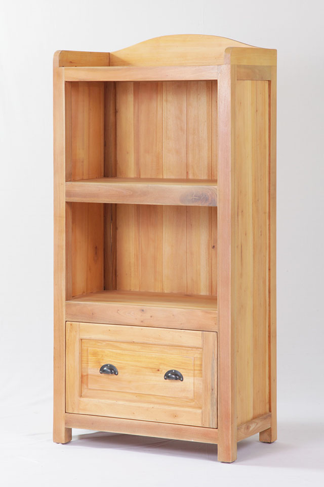 Bookcase With One Drawer Nadeau Nashville