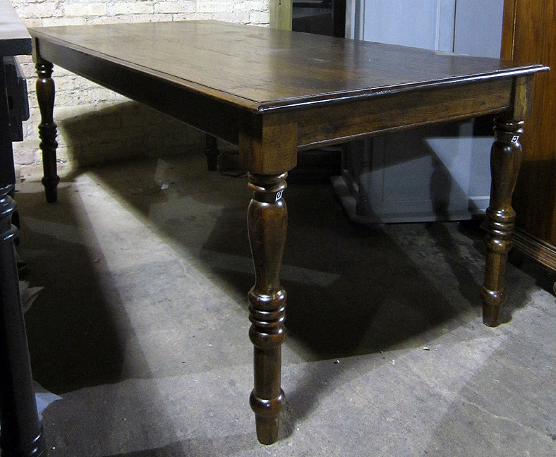 Indies Dining Table Nadeau Dallas