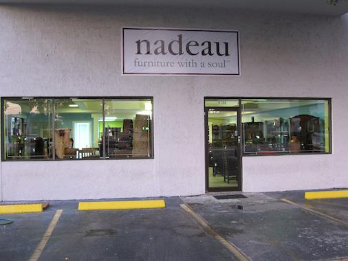 Furniture Store   Miami, FL   Nadeau