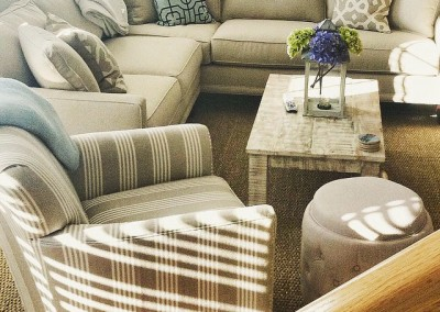 Relaxed Neutral Space