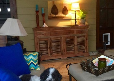 Southern Charm in Baton Rouge