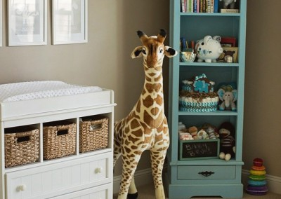 The Perfect Beautiful Nursery