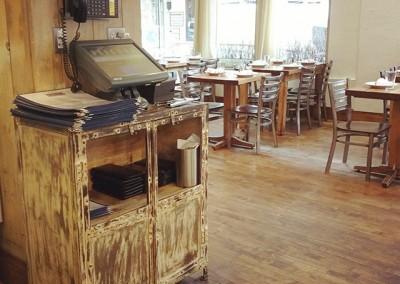 Village Taverna Greek Grill, NYC