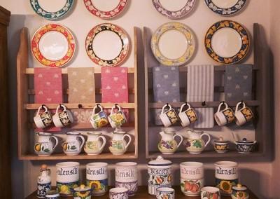 Bottega Bellini, Savannah